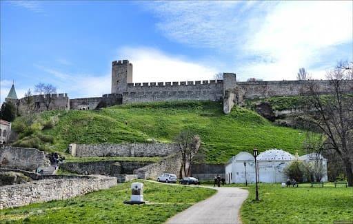 Невская крепость