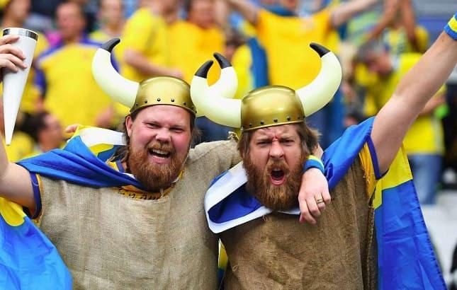 Менталитет и язык в Швеции