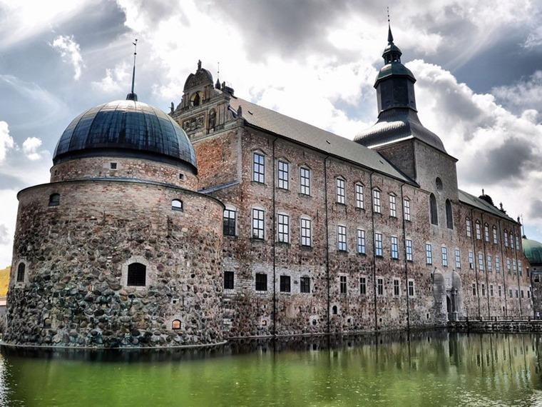 Вадстенское аббатство
