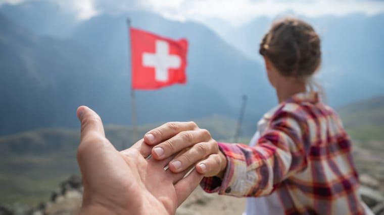 Менталитет Швейцарии