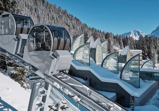 Где остановиться в Швейцарии