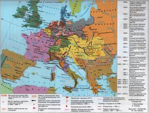 История страны Словакия