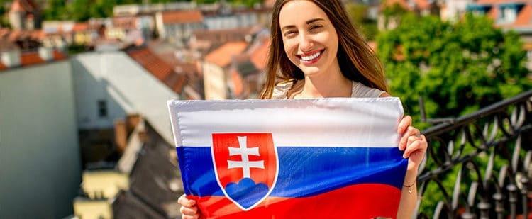 Менталитет и язык в Словакии