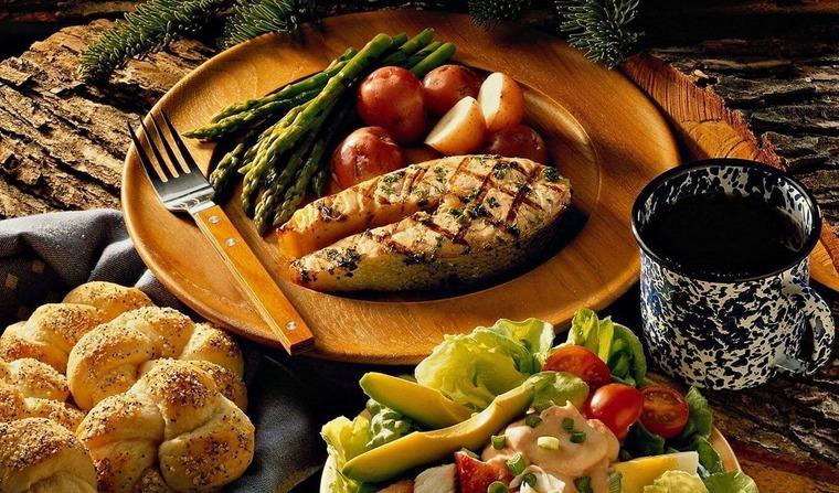 Словацкая кухня