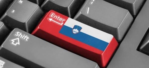 Связь и интернет в Словении